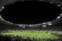 Les Toa Aito seront dans ce stade de Maracanã à Rio de Janeiro le 20 juin prochain.