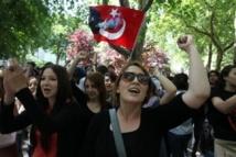 """Du """"chapulling"""" aux pingouins, l'imagination au pouvoir dans les rues de Turquie"""