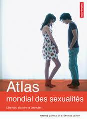 Des géographes français publient un Atlas de la sexualité