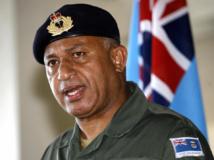 Nouvelle indignation néo-calédonienne à l'annonce d'une visite du Contre-amiral fidjien