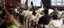 Au Danemark, des lycéens passent le bac connectés à internet