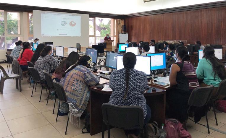 Manava, pour accélérer le traitement des demandes d'entrée au fenua