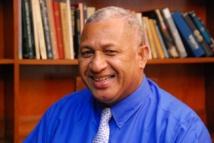Franck  Bainimarama