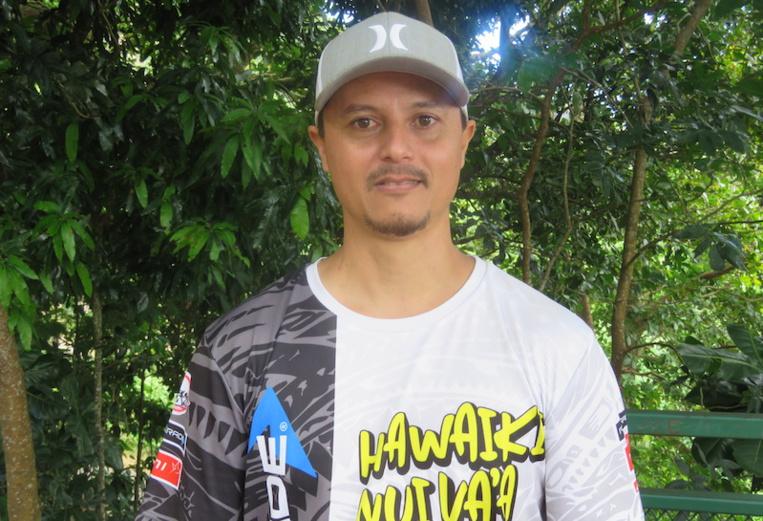 Tamatea Teahu, amateur de car bass.