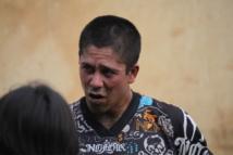 Décès à moto du 'crossman' Dany Gavaldon, 27 ans : Hommage