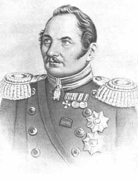 C'est à l'explorateur russe Fabian Gottlieb von Bellinghausen, qui termina sa carrière au grade d'amiral, que l'on doit la découverte par les Occidentaux de l'atoll de Fakarava.