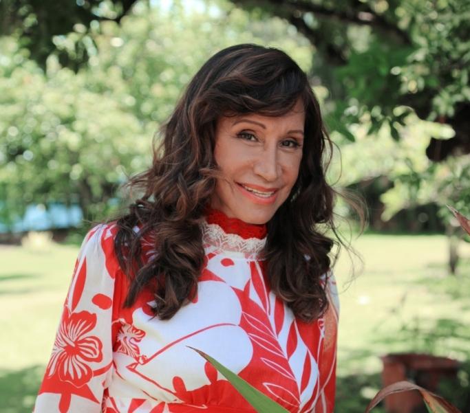 """Moea Amiot, Miss Tahiti 1975 : """"C'était vraiment bon enfant !"""""""