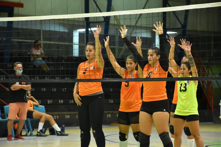 Les volleyeuses du PVC ont décroché, jeudi, leur deuxième titre de la saison après avoir remporté le championnat en avril.