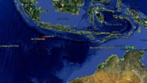 Séisme de magnitude 6,7 au large des côtes australiennes