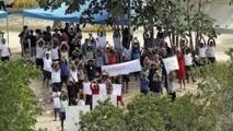 Le Président de Nauru annonce son gouvernement
