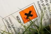 La pression grandit sur les pesticides, impliqués dans des maladies graves