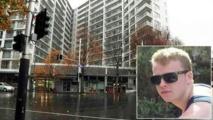 Nouvelle-Zélande: un jeune Britannique survit à une chute du 15e étage