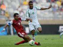 Coupe des Confédérations - Tahiti résiste, puis s'effondre face au Nigeria