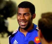 Rugby: Le Franco-Fidjien Noa Nakaitaci a passé son baptême du feu en Nouvelle-Zélande