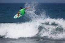Surf-Oakley Pro Bali (18 au 29 juin ).