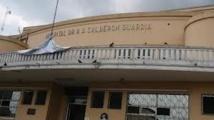 L' hôpital Calderon Guardia de San José