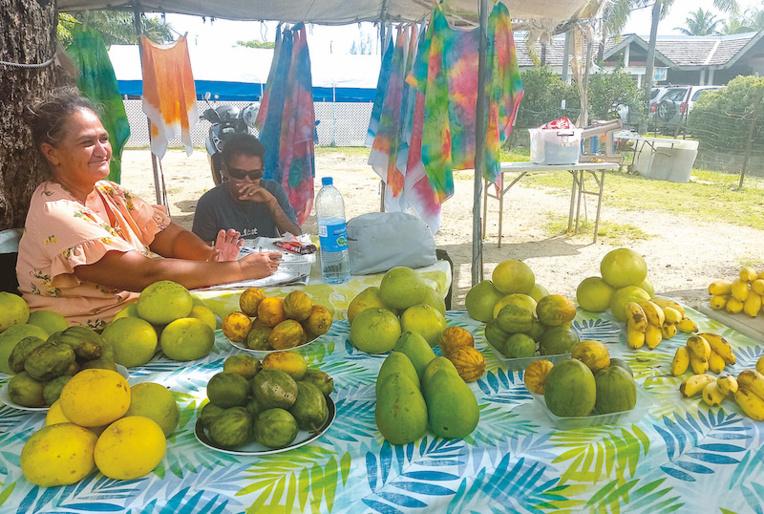 À Bora Bora, le système D pour faire face à la crise