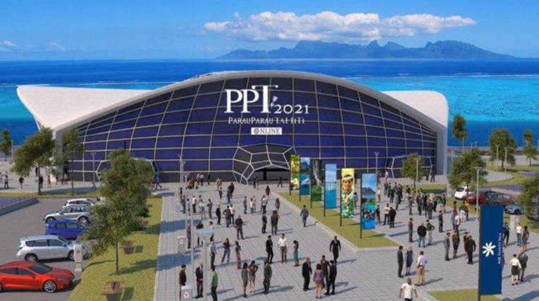 Le ParauParau virtuel de Tahiti tourisme brasse plus large