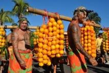 Punaauia : Festivités de l'orange, une histoire de souvenirs