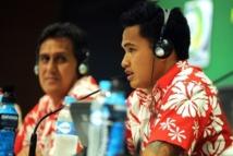 """Les Tahitiens fiers de leurs """"guerriers"""" malgré le 10-0 contre l'Espagne"""