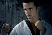 Raihau Chin: L'enfant prodige du taekwondo français