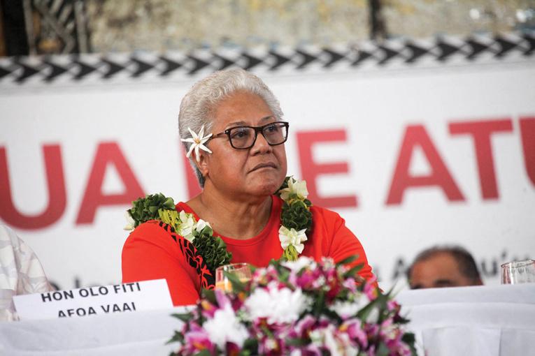 L'opposition revendique la victoire électorale aux Samoa