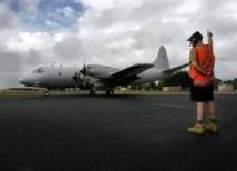 Atterrissage d'urgence d'un avion militaire australien à Nadi