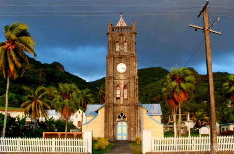 Levuka, un site historique fidjien rejoint la liste du patrimoine mondial de l'UNESCO