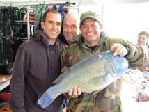 Pêche sous marine : Océania 2013 -Déception dans le camp des Tahitiens
