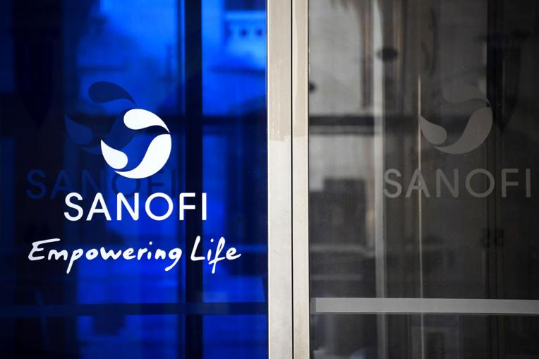 Covid-19: Sanofi espère voir le bout du tunnel, après des résultats cliniques positifs