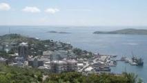 Quatre ressortissants chinois massacrés à Port-Moresby