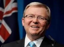 Australie: Kevin Rudd, habile politique, va redevenir Premier ministre