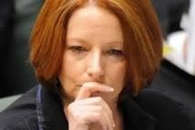 Le mandat de Gillard révélateur de la misogynie du monde politique en Australie