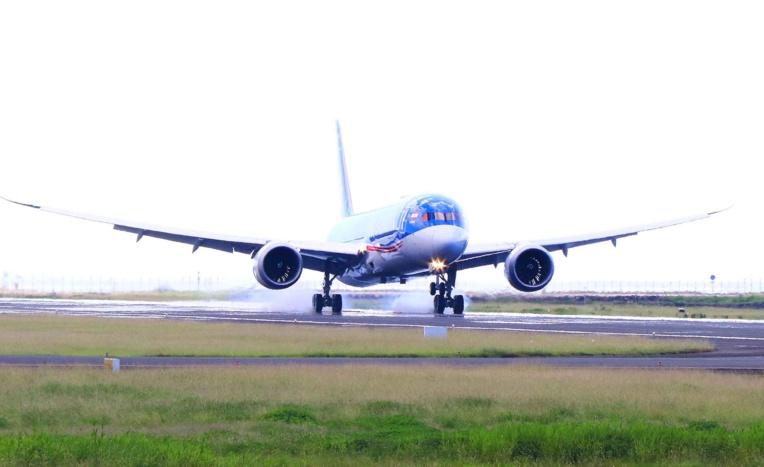 ATN va reprendre ses vols vers la Nouvelle-Zélande pour le fret