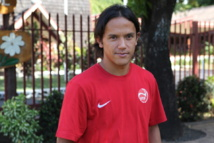 Football : Marama Vahirua annonce la fin de sa carrière