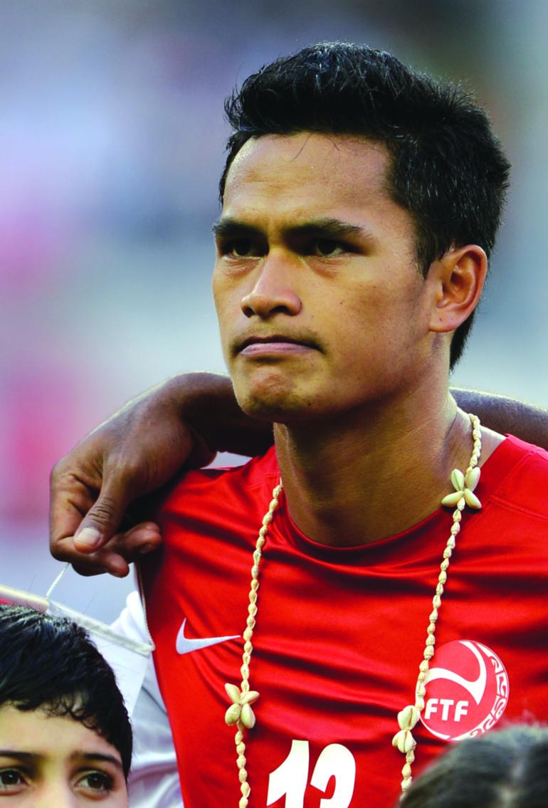 Steevy Chong Hue pourrait rejoindre le club de Lorient