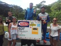Karting: 3 ième journée de championnat