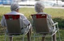 Espérance de vie des retraités: différence sociales marquées