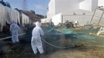 Fukushima: de l'eau hautement radioactive dans un puits près de l'océan