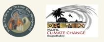 Une plateforme océanienne pour la gestion des risques de catastrophe et les changements climatiques dans le Pacifique