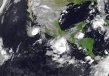 Dalila se tranforme en ouragan en s'éloignant des côtes mexicaines