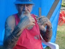 Interview Raymond Graffe, Marche sur le Feu ce 3 juillet 2013