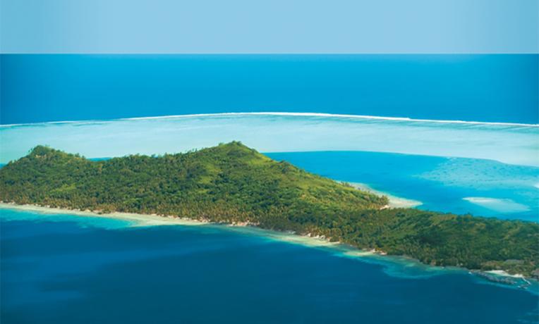 Bora Bora voit toujours plus vert