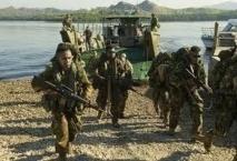 Les forces armées papoues prévoient un doublement de leurs effectifs