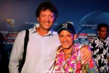 Basket : Georgy Adams de retour à Tahiti après 30 ans de carrière en France