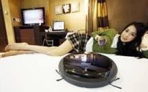 Japon: aspirateurs, climatiseurs et réfrigérateurs parlant pour alléger les corvées ménagères