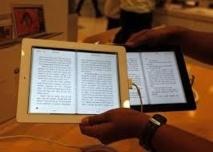 Livres électroniques: Apple jugé coupable d'entente sur les prix aux USA