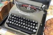 Un service spécial russe revient à la machine à écrire pour garder ses secrets
