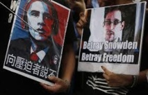 Edward Snowden, le geek libertaire entré en guerre contre Big Brother