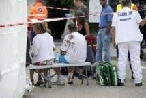 """Raconter """"des visions d'horreur"""": la prise en charge psychologique des passagers du Paris-Limoges"""